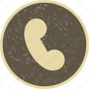 call, talk, telephone icon