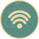 router, signal, wifi, wireless icon