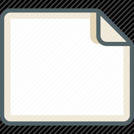 file, landscape icon