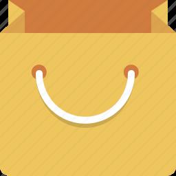 bag, basket, cart, ecommerce, shop icon