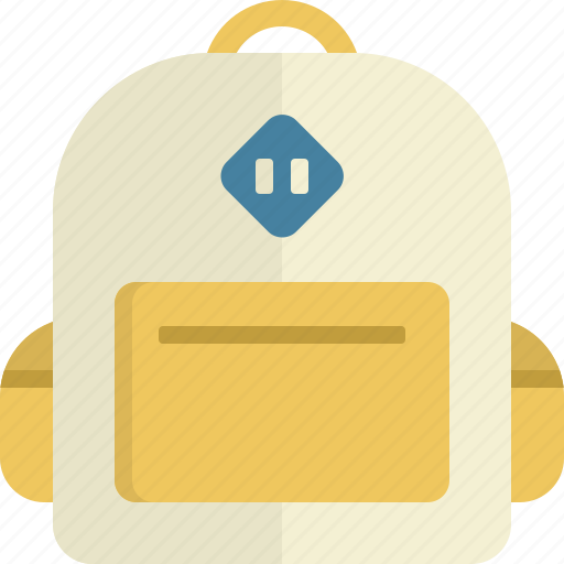 adventure, bag, bagpack, luggage icon