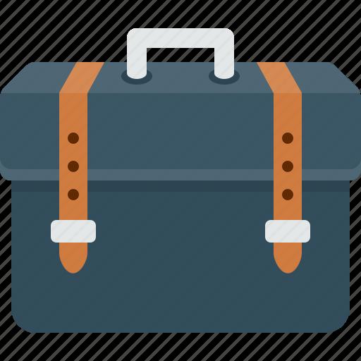 bag, briefcase, buisness, portfolio icon