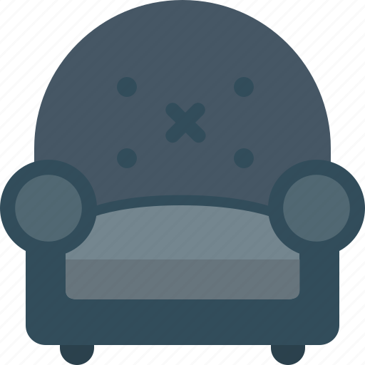 Chair, relax icon - Download on Iconfinder on Iconfinder