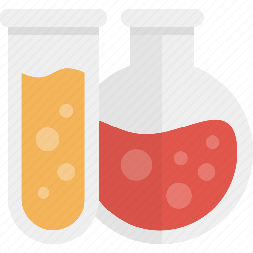 chemist, chemistry, lab, science, tube icon