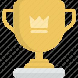 award, champion, cup, sports, winner icon