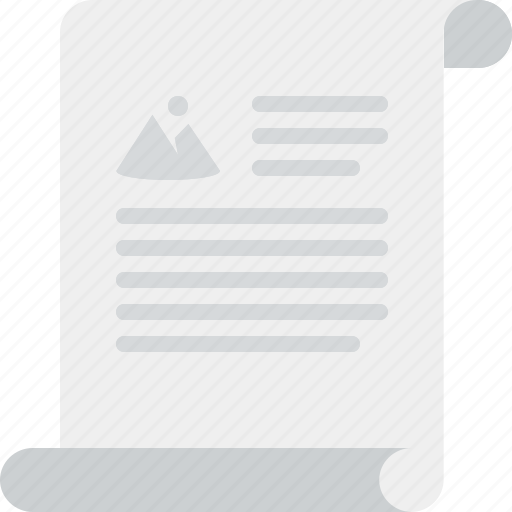 dock, document, documentation, file, note icon
