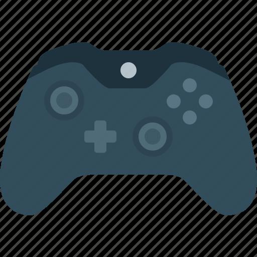game, gamepad, joypad, play, x-box icon