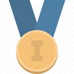 award, medal, prize icon