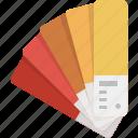 colors, design, pantone icon