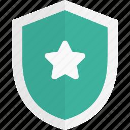 safe, sheald, trust, verification icon