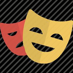 role, roles, theatre icon
