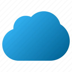 cloud computing, cloudy, online, server, sky, weather, web icon