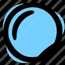 circle, lap, round icon