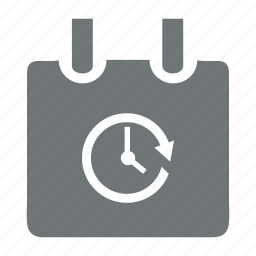 accomplish, adjourn, available, calendar, delay, duration, estimation, expiration, flexible, organize, project, schedule, ship date, term, time limited, timeframe, trial icon