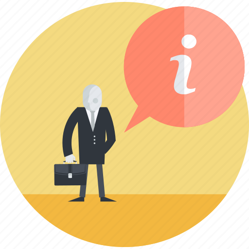 about, business, company, flat design, information, profile, us icon