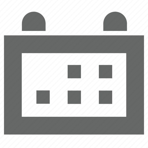 calendar, date, delivery, event, keyboard, schedule icon