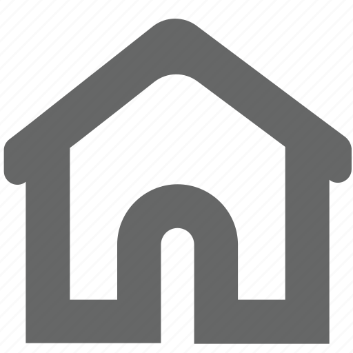 address, estate, home, homepage, house icon