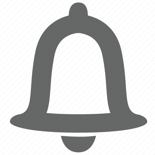 alarm, alert, bell, bulletin, notification, ring icon