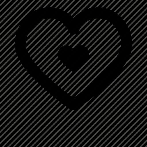 happy, heart, hearts, love, romantic, sex, valentive icon