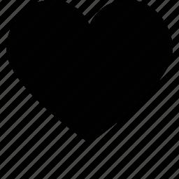 cherry, favourite, heart, hearts, like, love, office icon