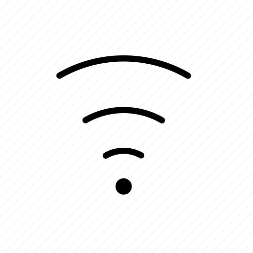 communication, device, modem, signals, wifi, wireless icon