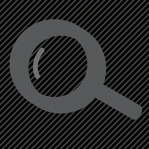 explore, explorer, find, magnifier, search, view, zoom icon