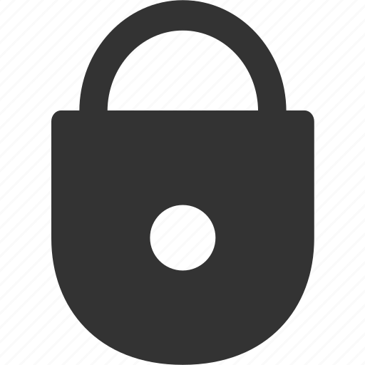 lock, locked, protection, safety, secure icon