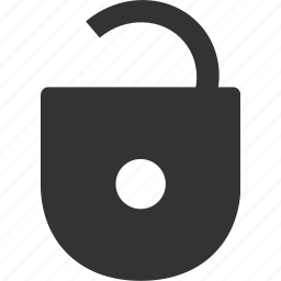 protection, safe, security, unlock icon