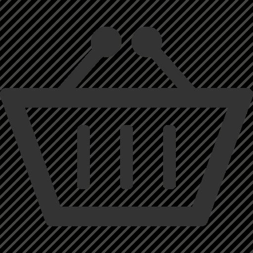 basket, buy, cart, sale, shop icon