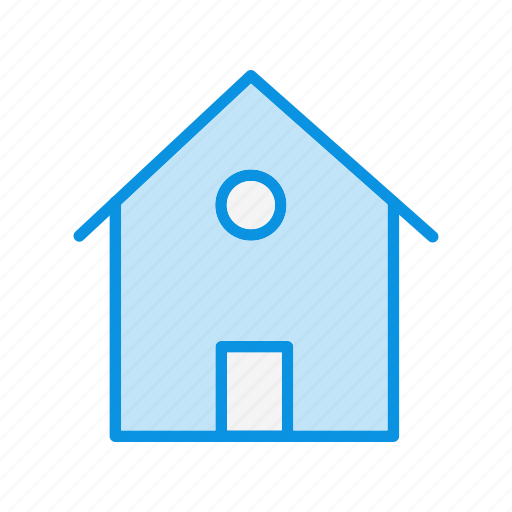 home, house, hut icon