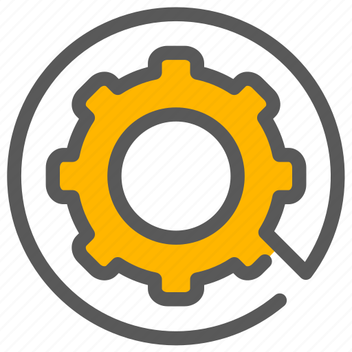 configuration, setting, system, tools icon