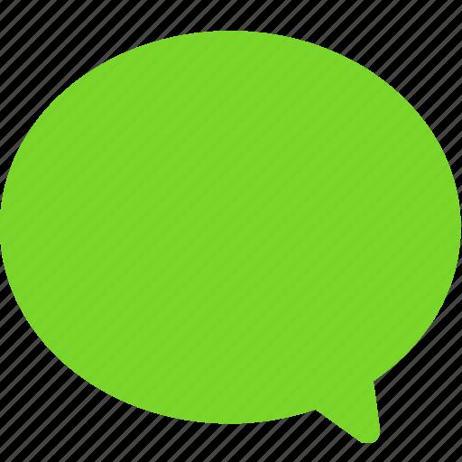 bubble, communication, interface, message, talk, ui icon