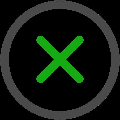 Cancel, delete, remove icon - Free download on Iconfinder