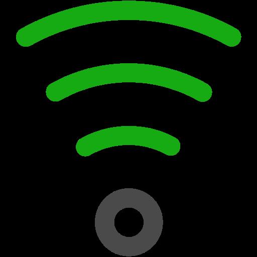 hotspot, range, wifi icon