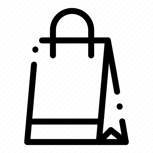 Bag, buy, hand, shopping icon - Download on Iconfinder