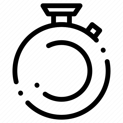 camposs, clock, stopwatch, timer, watch icon