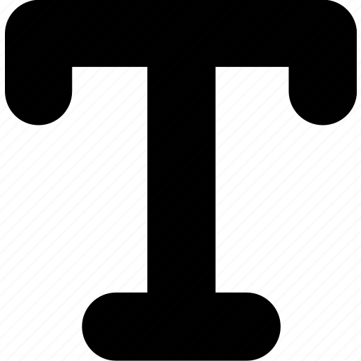 font, letter, text, tool, type, typeface, typo icon