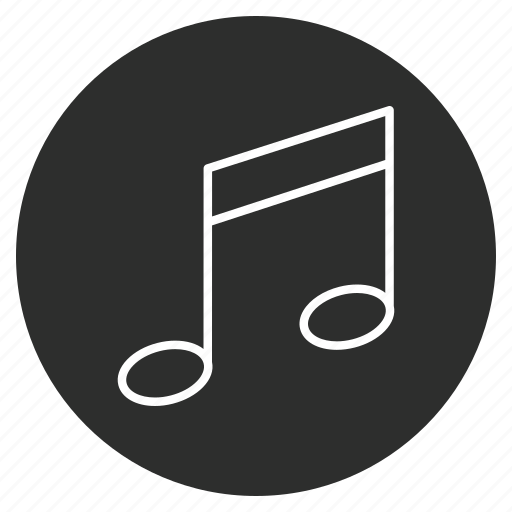 Music, sound, media, multimedia icon - Download on Iconfinder