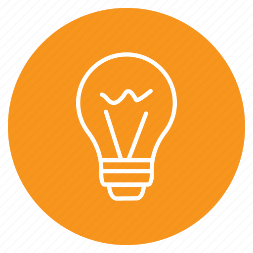Bright, blub, solution, idea icon - Download on Iconfinder