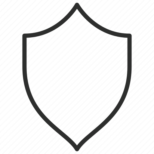 antivirus, protection, secure, shield icon