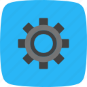cog wheel, configure, setting icon