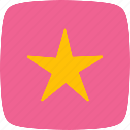 rank, ranking, rating, shape, star, top icon