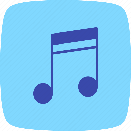 audio, instrument, media, multimedia, music, note, sound icon