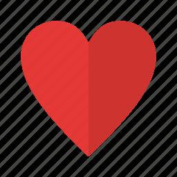 achievement, award, best, favourite, heart, like, love icon