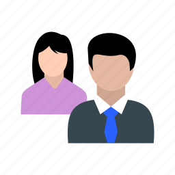 avatar, members, user, users icon