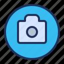 camera, photo, picture, ui