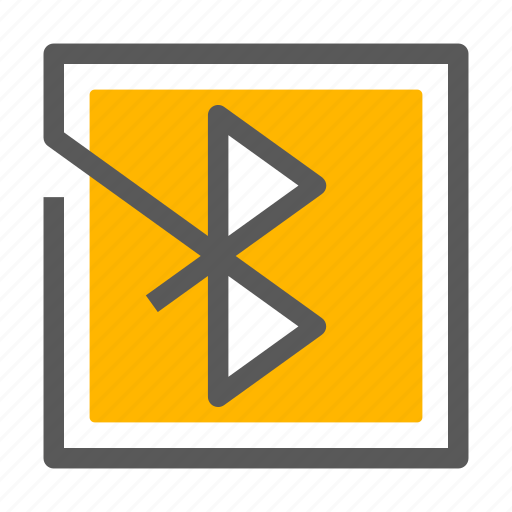 Bluetooth, connection, network, wireless icon - Download on Iconfinder