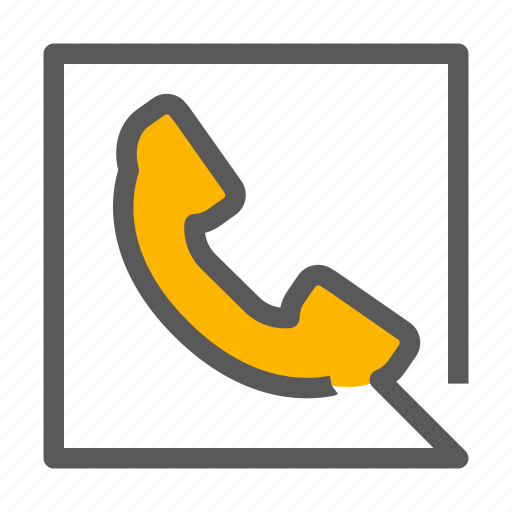 Call, contact, phone, telephone icon - Download on Iconfinder