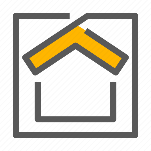 Home, house, menu, property icon - Download on Iconfinder