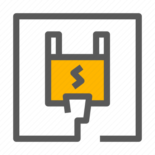 Charging, electricity, plug, power icon - Download on Iconfinder
